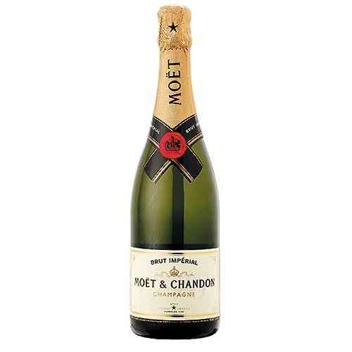 CHAMPAGNE MOET & CHANDON 75CL